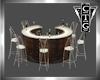 CTG MODERN BAR - SEATS 6