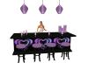 Purple Love Bar