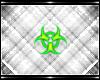 L Toxic Green Particle