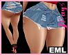 EML Bimbo Short Jeans 23