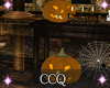 [CCQ]HC:Halloween Table