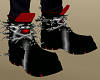 Monster Goth Boots