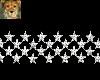 PdT DiamondStarArmbnd2 L