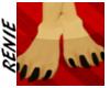 -REN- Buddy Claws (M)