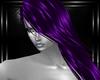 purple olivia hairs