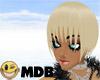~MDB~ BLOND FATE HAIR
