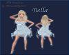 [TB] Bella Dress