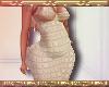 C|BmPreg Nude Dress