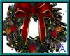 (A) Christmas Wreath