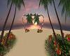 Tropical Wedding Beach