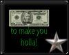 *mh* $50 dance marker