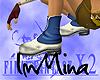 .Im. Rikku Boots