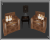 MainStreet Leather Chair