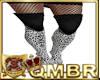 QMBR Boots Cheetah