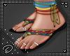 !D! African Sandals