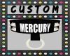 ☆iMercury☆Custom☆