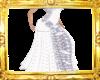Diamond Elegance Gown