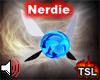 Mr Nerdie (Sound)(A)