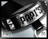 -P- Papi's Collar .M