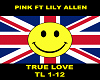Pink ft lily - True love