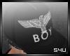 |ϟ| BOY Blo :v1