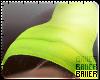 Neon Beanie