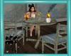 CW MC Beach Table