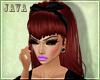 ! Ludovica Red