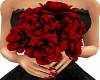 RedRose Wedding Bouquet