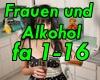 Frauen und Alkohol
