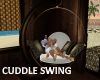 *T* Bora Cuddle Swing