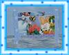 J&K  baby towel  Mickey