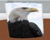 Eagle Totem Block