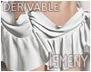 [Is] Angelique Skirt Drv