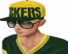 Packers Snapback