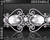 0 | Pearl Bracelet Left