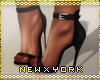 ɴʏ.Bandage Heels