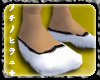 Rai™ KungFu Shoes White