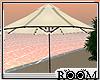 !R! Beach Villa Umbrella