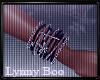 *Diva Left Bracelet