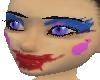crayon face