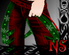 -NS- Christmas Snowpants