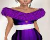 Layerable ~ Purple Fur