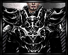 Dark Elf Armour Top