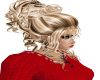 Mix Blonde Curlys