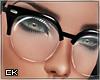 🅺 Harper Glasses