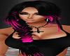 Karrilen Black/Pink