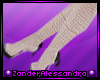 ZA l Frosty Heels