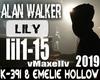 ALAN WALKER- Lilly