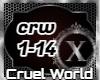 Cruel World - Tommee Profit